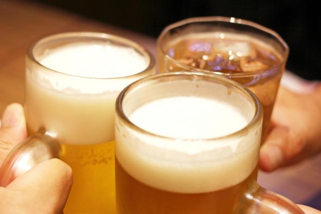飲酒運転事故