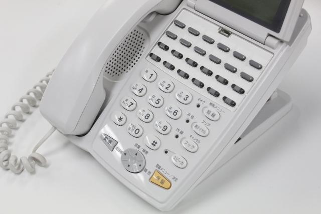 電話クレーム