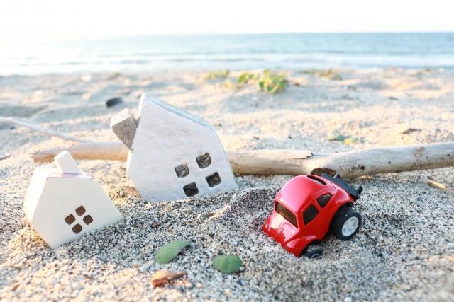 地震保険の選び方